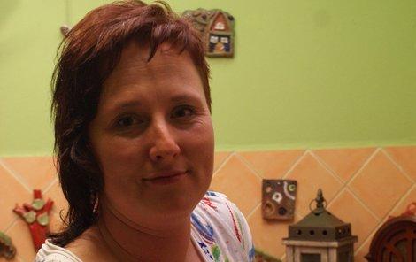 Lucie Heráková