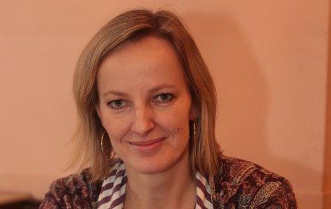 PhDr. Tereza Sejkorová (38)