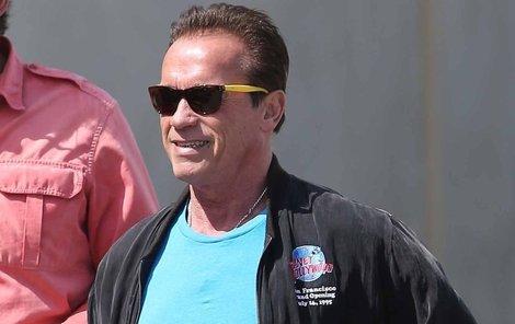 Arnold Schwarzenegger (65)