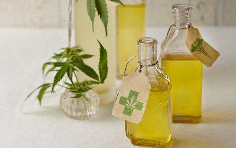Marihuana bude dostupná i v lékárnách.