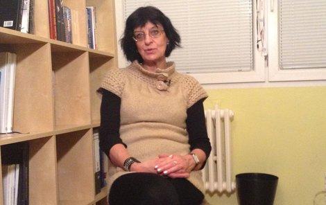 Marcela Hlaváčková