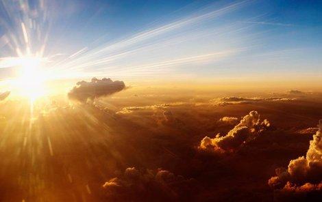 Nebezpečné UV záření je v těchto dnech kvůli snížené ozonové vrstvě velmi intenzívní