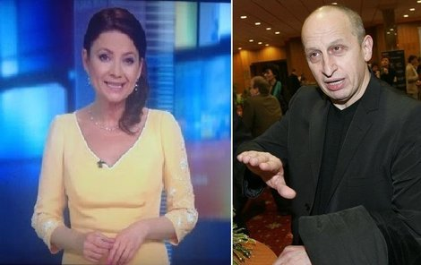 Jan Kraus hodnotil prsa Jolany Voldánové