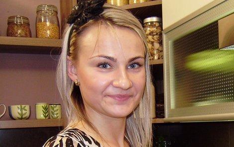 Darina Hromadová