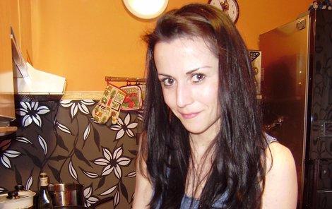 Lucie Enzmannová