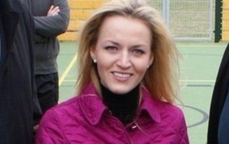 Johana Novotná