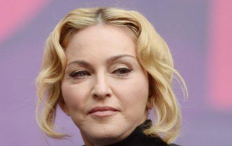 Madonna se bojí, že přijde o syna, který by chtěl žít se svým otcem.
