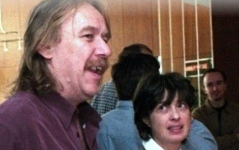 Nohavica i jeho žena jsou milovníky scrabble.