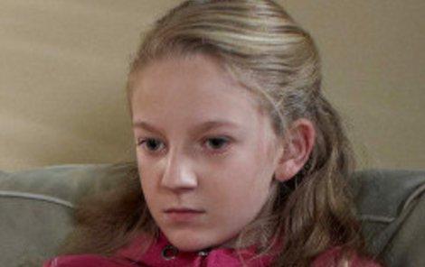 Ema se nehodlá smířit s tím, že Liškovi už nebude vídat.
