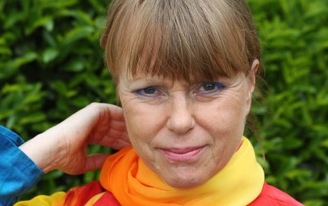 Lenka Kořínková má v otázce alkoholu jasno. A nebude o tom s nikým diskutovat a za nic se omlouvat!