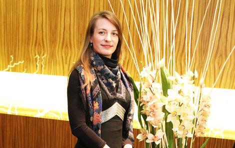 Anna Polívková pochází z automobilového rodu.