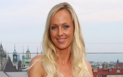 Zuzana Belohorcová si nechala chirurgicky vylepšit své proporce.