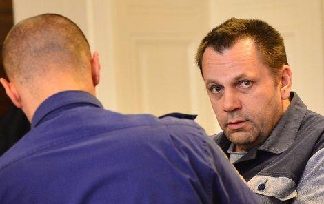 Josef Višváder, nepoctivý bývalý exekutor skončil ve vězení.