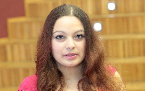 Alexandra Kiňová