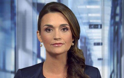 Daniela Písařovicová je velmi citlivá žena.