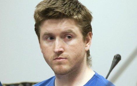 Homolka chtěl zabít své příbuzné.