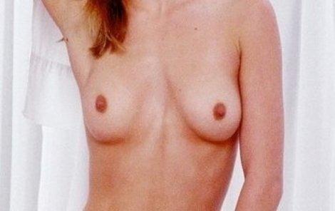 Sexy Sylva s vtípkem