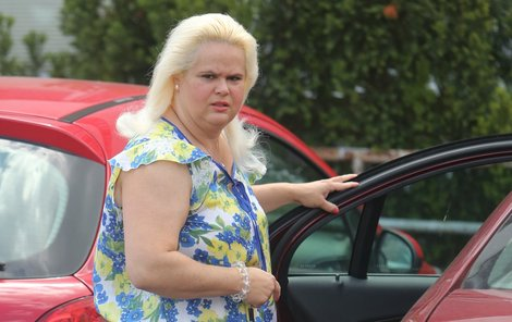 Máma Štiková