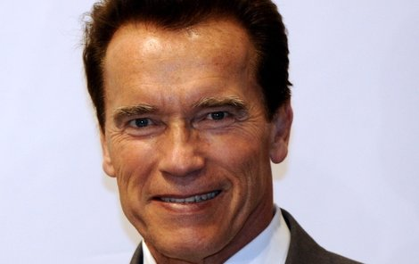 Arnold Schwarzenegger udělal opravdu dobrý skutek!
