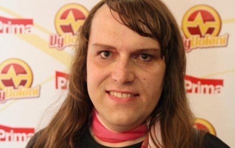 Janina chce být hvězdou reality show VyVolení
