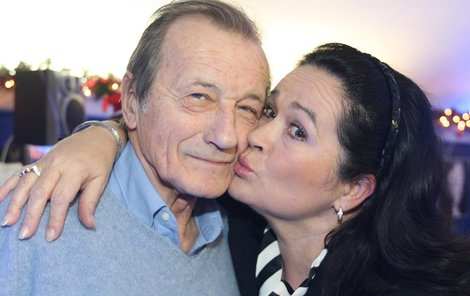 Hana Gregorová s Brzobohatým prožila krásných 32 let. Hledá ještě novou lásku?