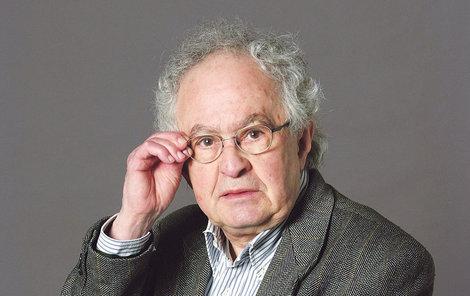 Jaroslava Kepku zvyšování nájmu ničí hlavně psychicky