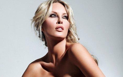 Simona Krainová přiznala, že za posledních pár měsíců výrazně zhubla...
