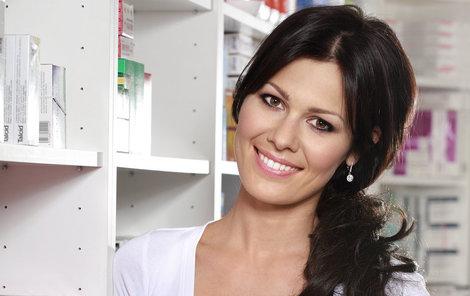 Co si o tom myslí lékárnice, modelka a misska Jana Doleželová?