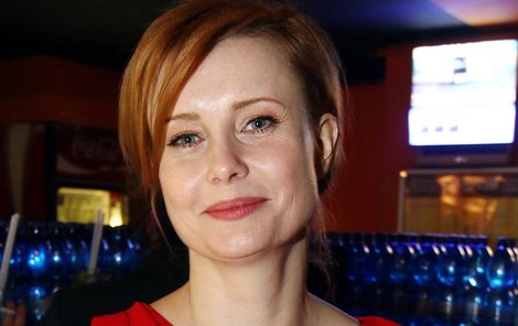 Jitka Schneiderová nevěru odpouští, ale nezapomína.