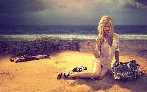Nicole Kidman to neuvěřitelně sluší i na prahu padesátky.