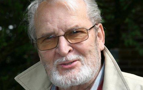 Jiří Brabec zažil při natáčení zdravotní komplikace.