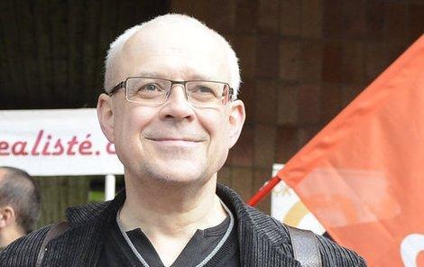 Bývalý eurokomisař a premiér Vladimír Špidla se těší na 130 000 měsíčně.