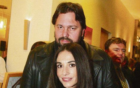 Manželství s Jiřím Pomeje skončilo v roce 2007.