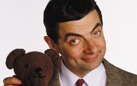 Třeba se medvídek »Mr. Beana« konečně dočká vlastního pokojíčku...