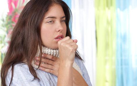 Tuberkulóza je infekční onemocnění, které se přenáší z člověka na člověka.