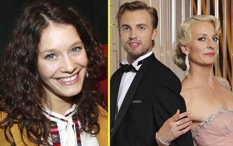 Michal Kurtiš by si přál ve StarDance tančit s Bárou Seidlovou.