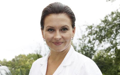 Dana Morávková slaví 45. narozeniny. Přejeme vše nejlepší!