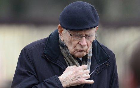 Jan Skopeček by si ještě rád našel partnerku pro poslední roky života.