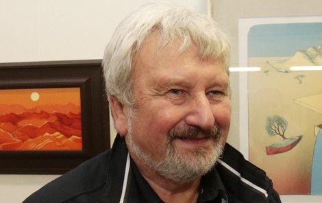 MUDr. Jan Cimický