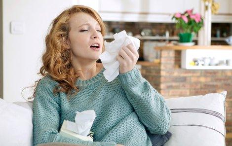 Nemocenská bude vyplácena od prvního dne nemoci.
