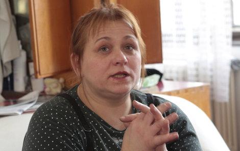 Pavla Tomicová žila deset let po boku homosexuální manžela.