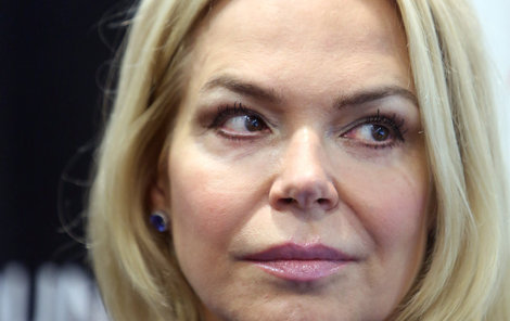 Bývalá první dáma Dagmar Havlová začala opět používat své předchozí příjmení, proč?