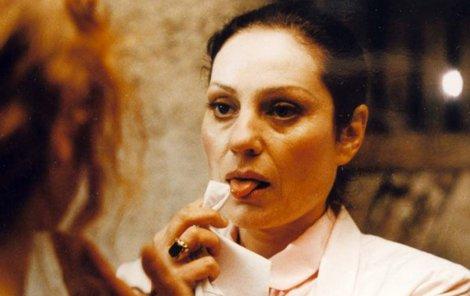 Soňa Valentová ve filmu Requiem pro panenku