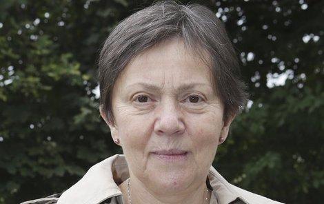 Lenka Termerová