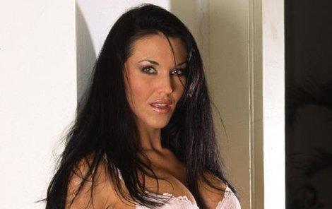 Paula Wild v době, kdy se pohybovala v porno branži.