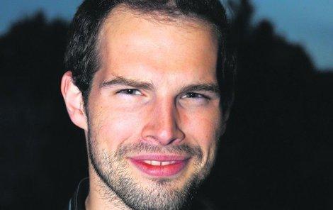 Jan Maxián je zkušený dabingový herec