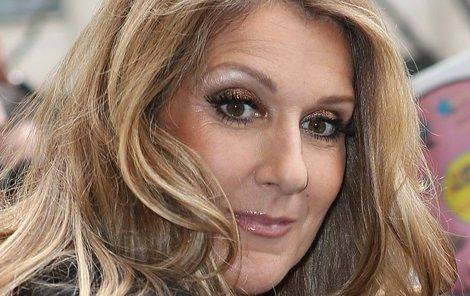 Celine Dion má zajímavý zážitek...