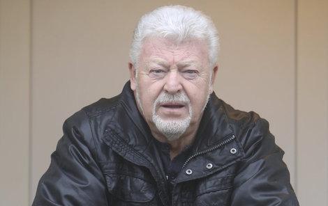 Milan Drobný prodal barák v Jirnech.