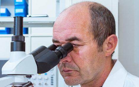 Zásadní obrat ve výzkumu zákeřné choroby! (Ilustrační foto)