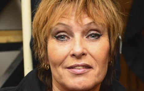 Olga Matušková porušila úřední vyhlášku a stálo jí to peníze.